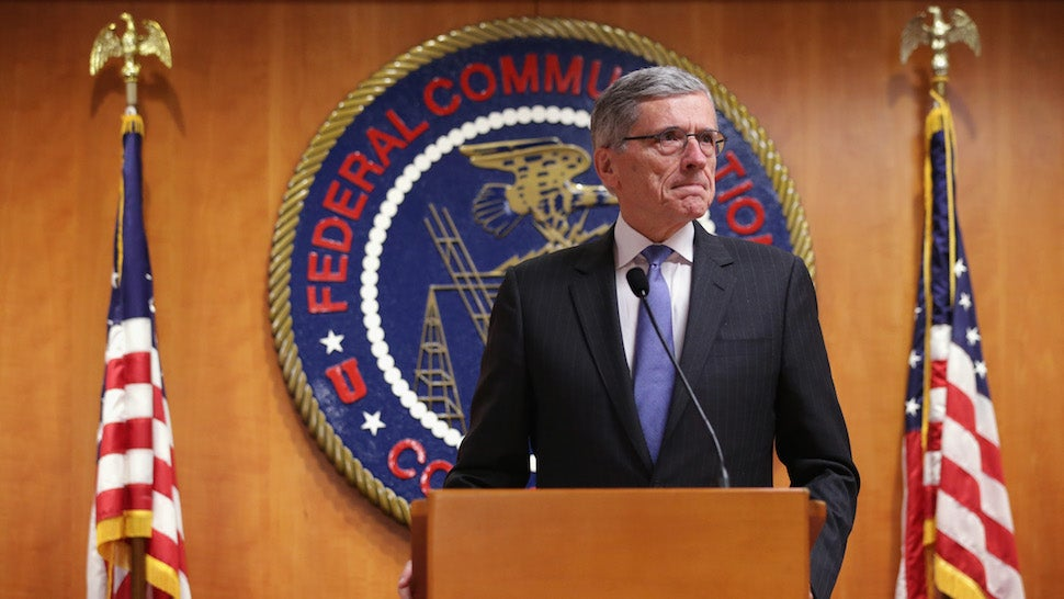 The FCC Is Trying to Do Something Good For Once(?!)