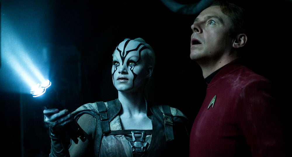 How Star Trek Beyond Plans to Honour Its 50th Anniversary