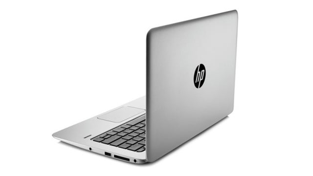 HP's New Laptop Definitely Isn't A Macbook Air