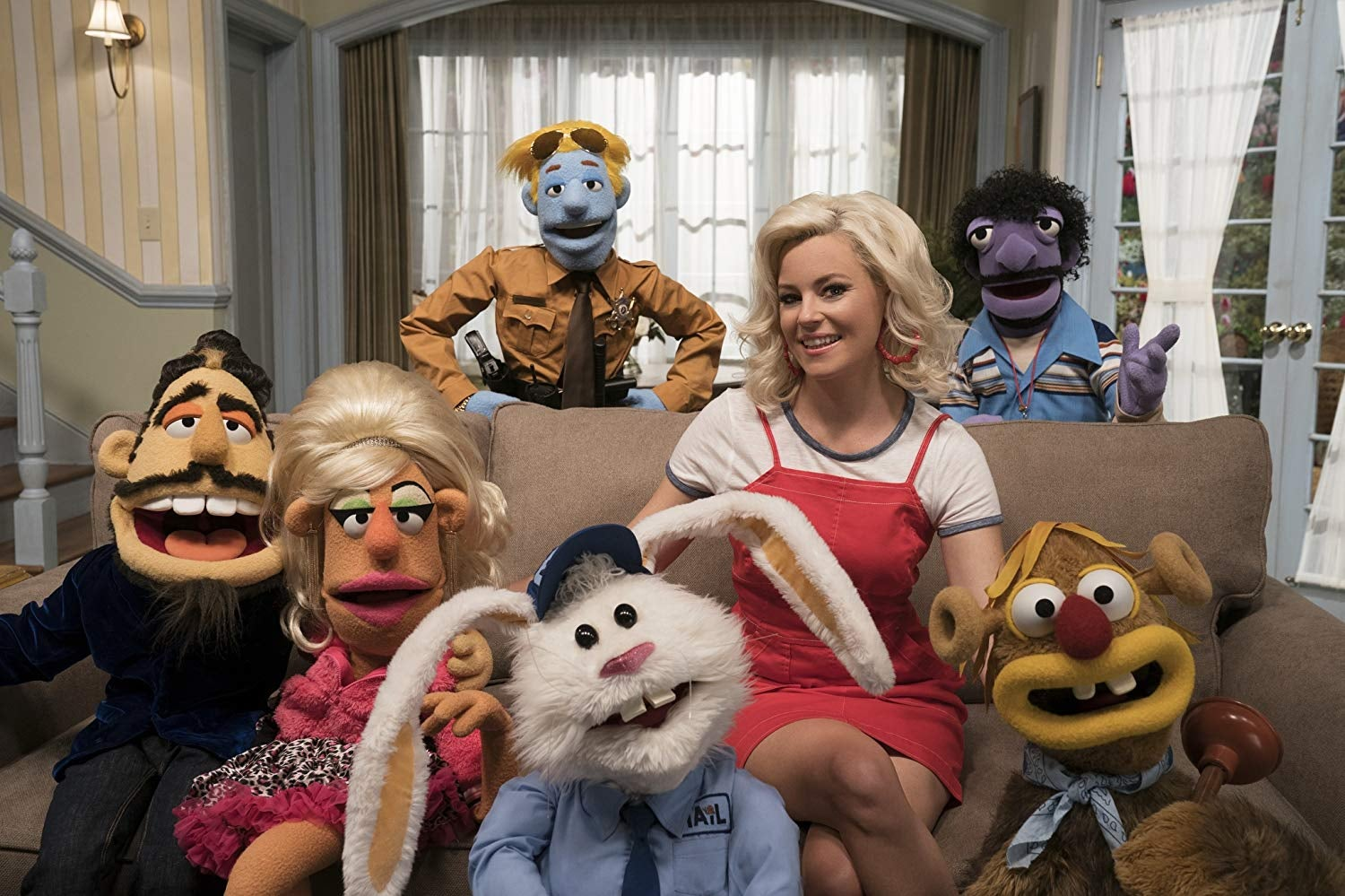 R-Rated Puppet Comedy The Happytime Murders Is A Massive Disappointment
