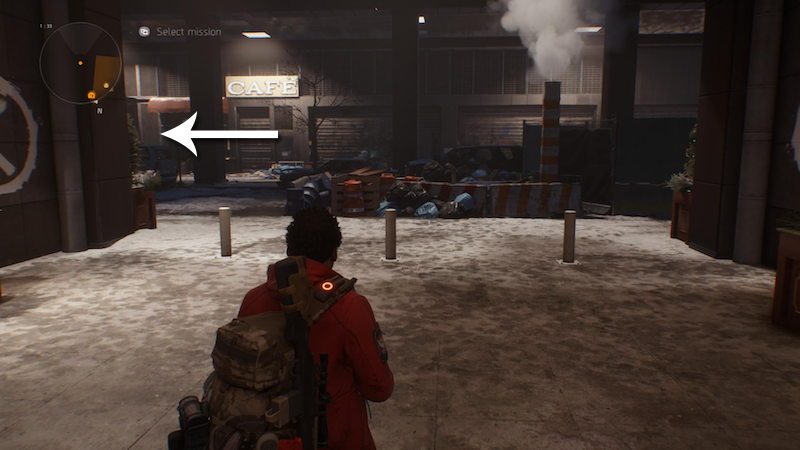 Here's A Good Way To Farm Items And Phoenix Credits In The Division