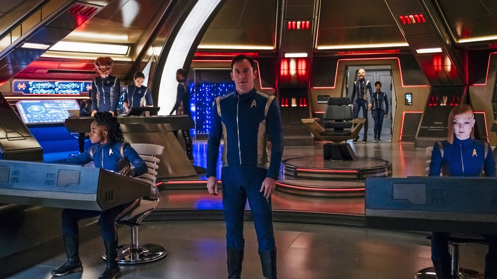 On Star Trek: Discovery, Burnham Is Torn Between The Two Tenets Of Starfleet
