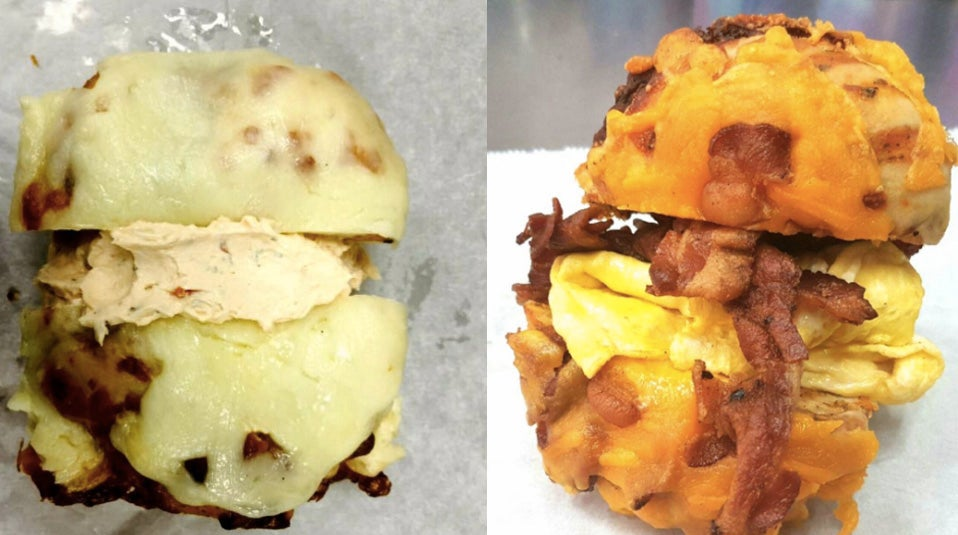 The 'Mufgel' Is The Latest Foodie Abomination