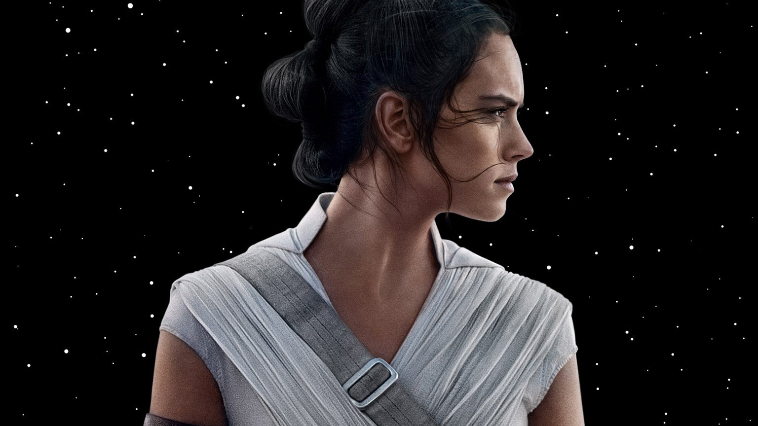 Rise Of Skywalker's New Character Posters Are Simply Beautiful