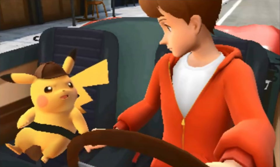 Could Detective Pikachu Be Released Outside Of Japan?
