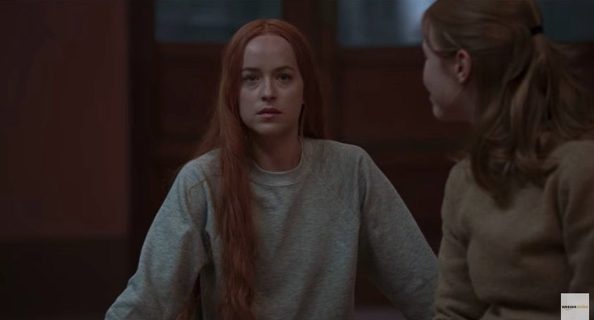 Dance Practice Gets Very Witchy In This New Suspiria Clip