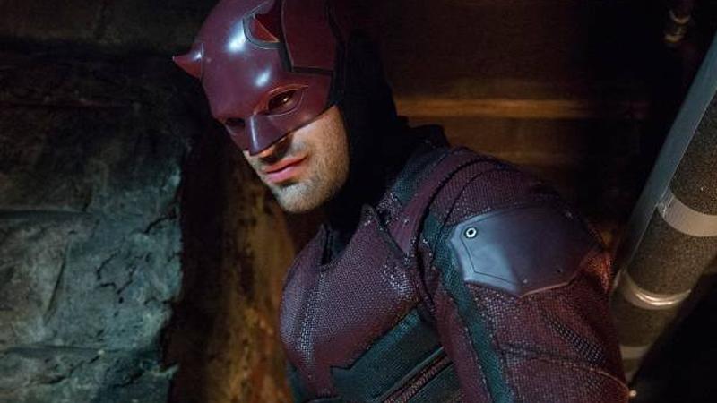 Marvel And Netflix Have CancelledDaredevil