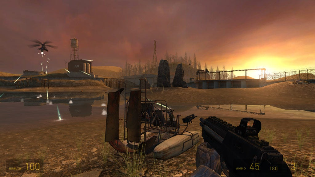 How To Get 'Half-Life' For Free Before Valve's Offer Expires