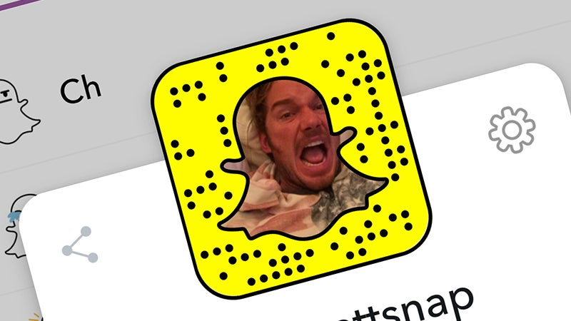 Use This Secret Trick To Find Celebrities On Snapchat