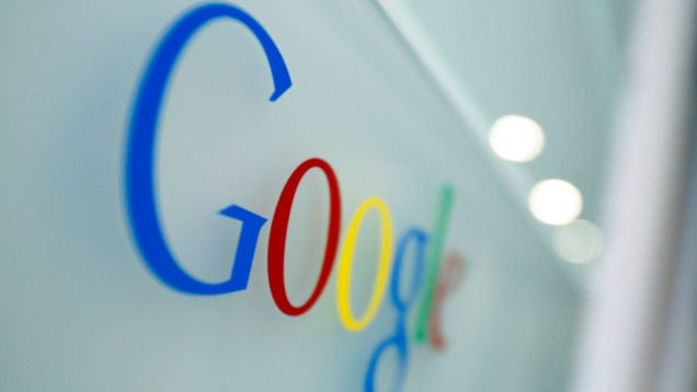 Google vs. the EU: A Fight for the Right to Screw With Search Results