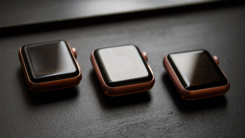 An US Insurer Is Offering Apple Watches For $30