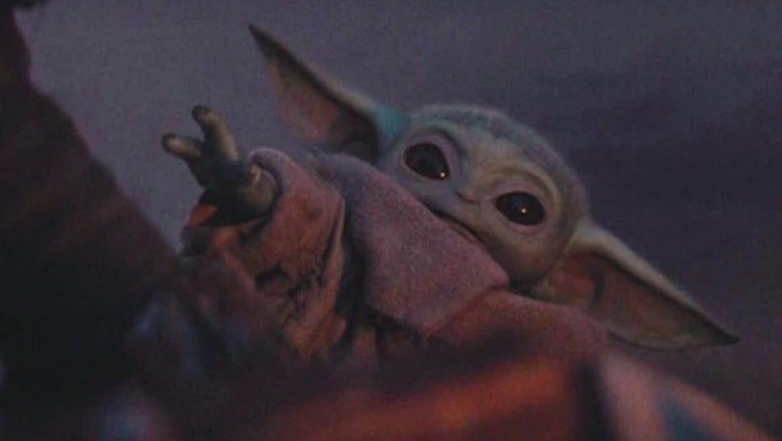 Frank Oz To Baby Yoda: I Don't Know Her