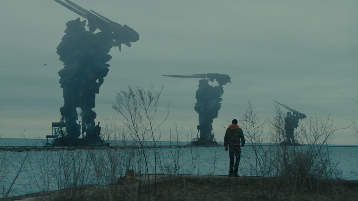 Captive State's Backstory Was Fuelled By More Great Sci-Fi Ideas Than The Film Could Contain