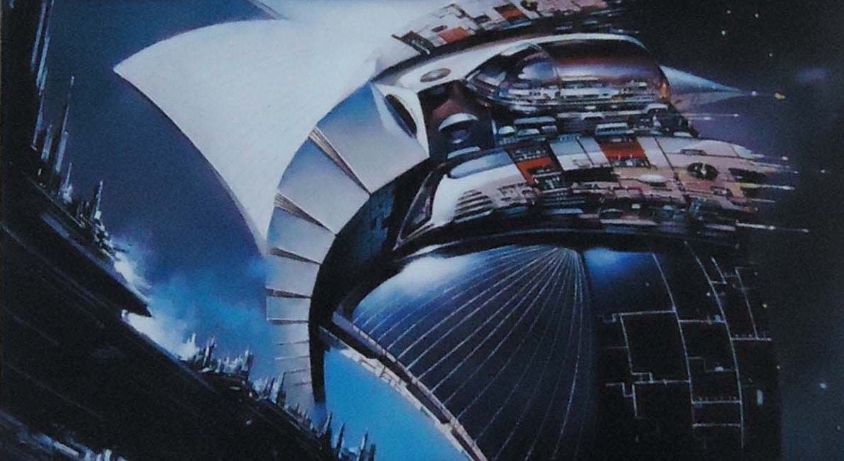 10 Most Important Science Fiction Books About Superintelligence