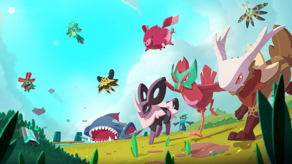 Temtem Takes The Pokémon Formula Online, But Doesn't Do Much With It