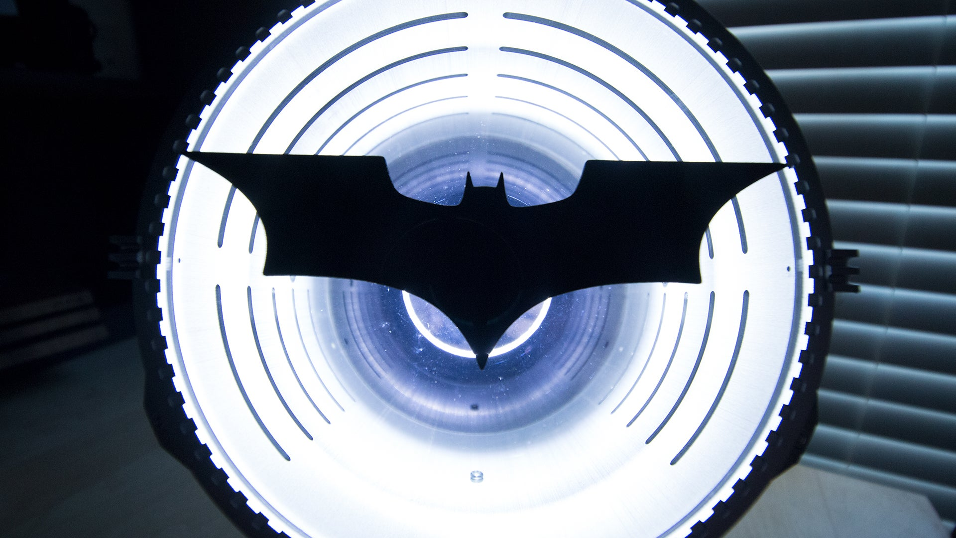 For Just 300 You Can Own A Tiny Bat Signal Batman Not Included