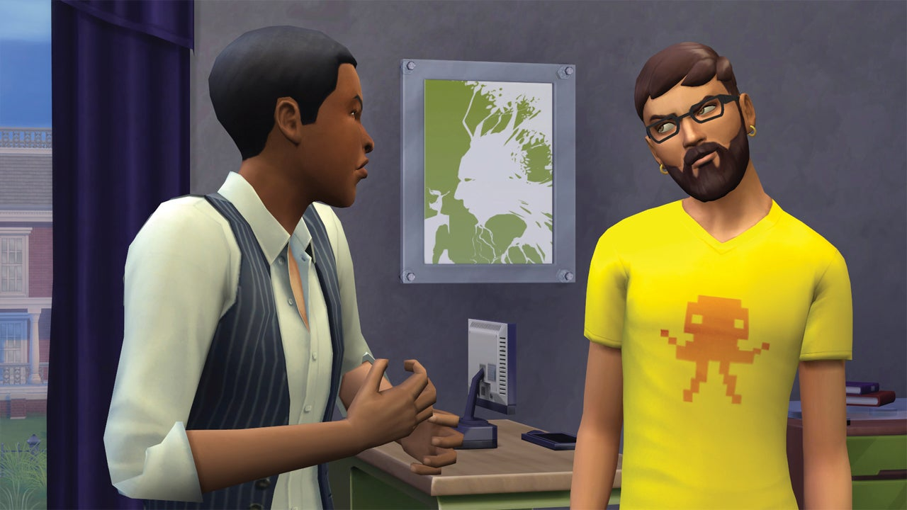 The Uphill Battle Of Making Sims Fans Happy