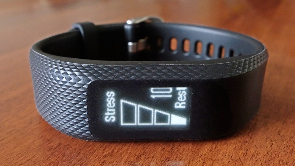 This Fitness Tracker Wants To Tell You How Stressed You Are About Not Being Fit