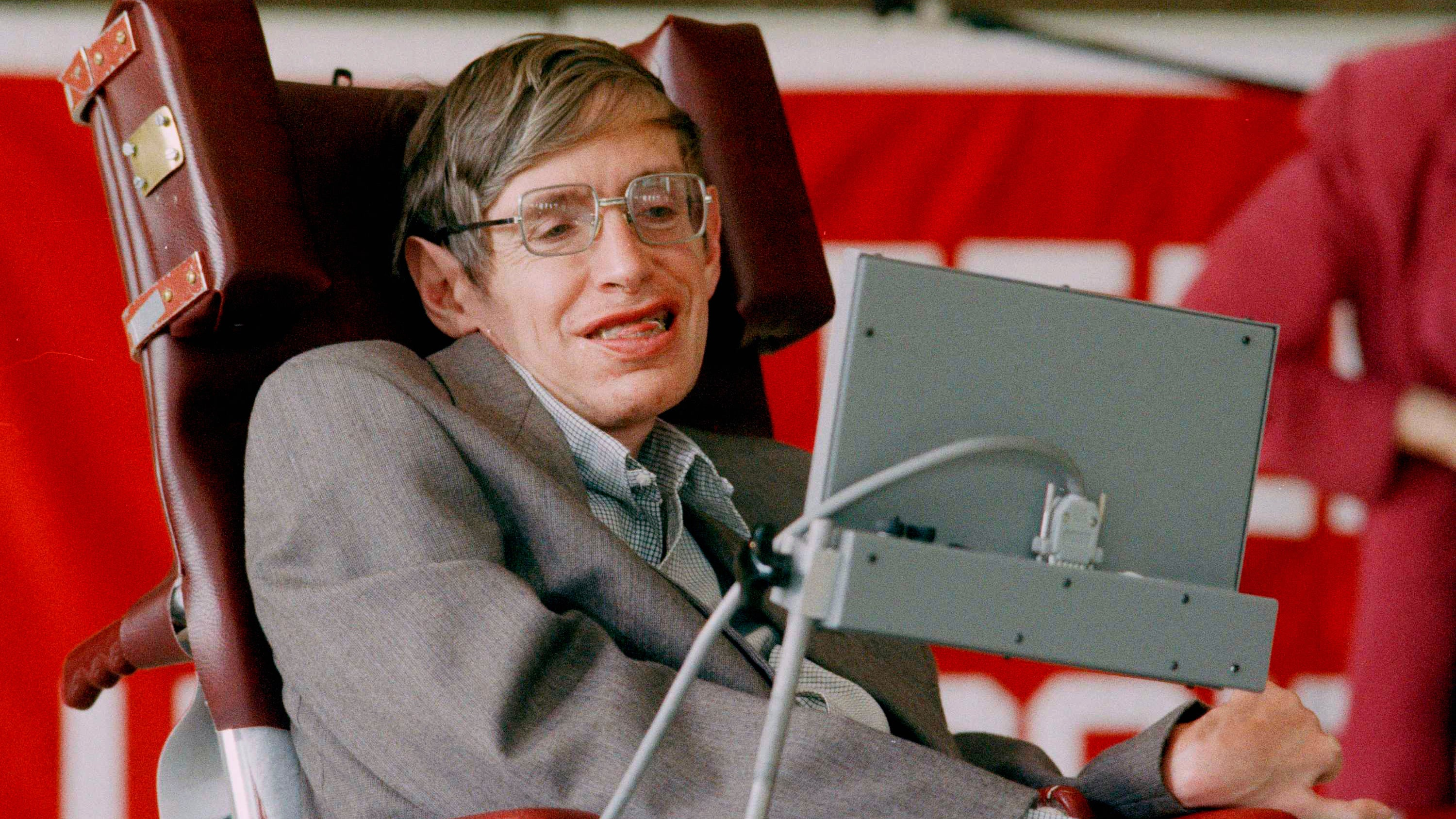 What You Need To Know About Stephen Hawking's Final Physics Paper
