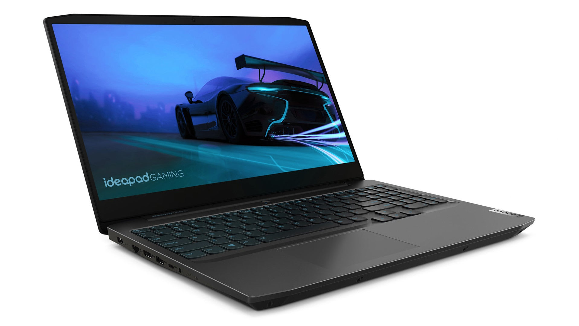 Lenovo Makes Big Battery Life Claims For Its New Budget Gaming Laptops