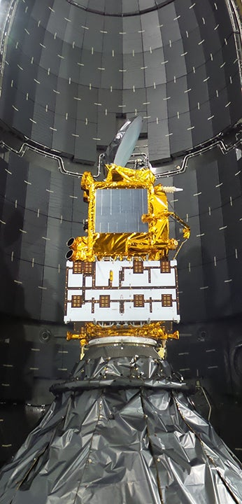 Meet NASA's Newest Ocean-Exploring Satellite Before it Launches Tomorrow!