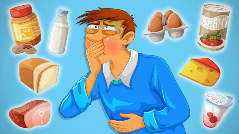 Top 10 Ways to Tame and Deal with Your Allergies