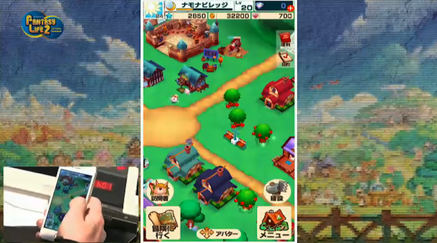 Professor Layton And Fantasy Life Are Getting Sequels On... Mobile