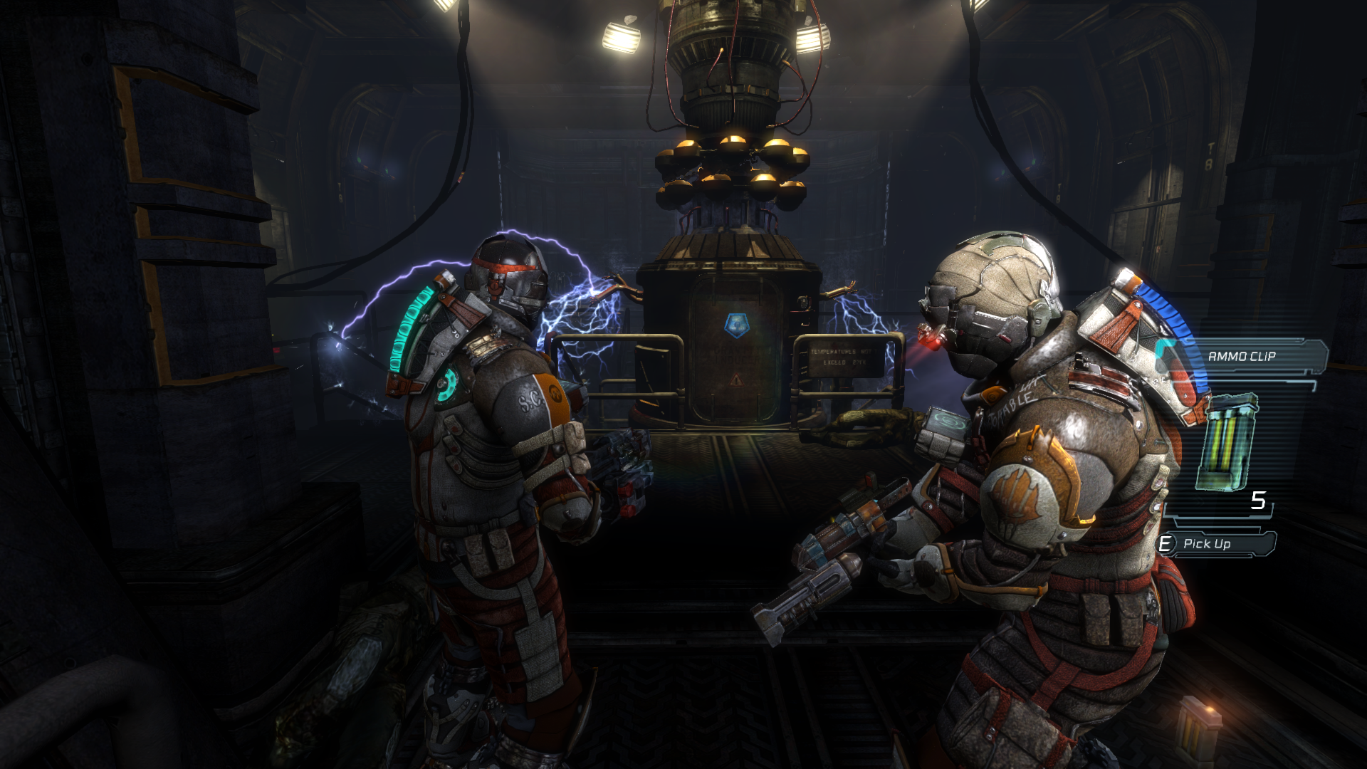 How The Dead Space Saga Lost Its Way