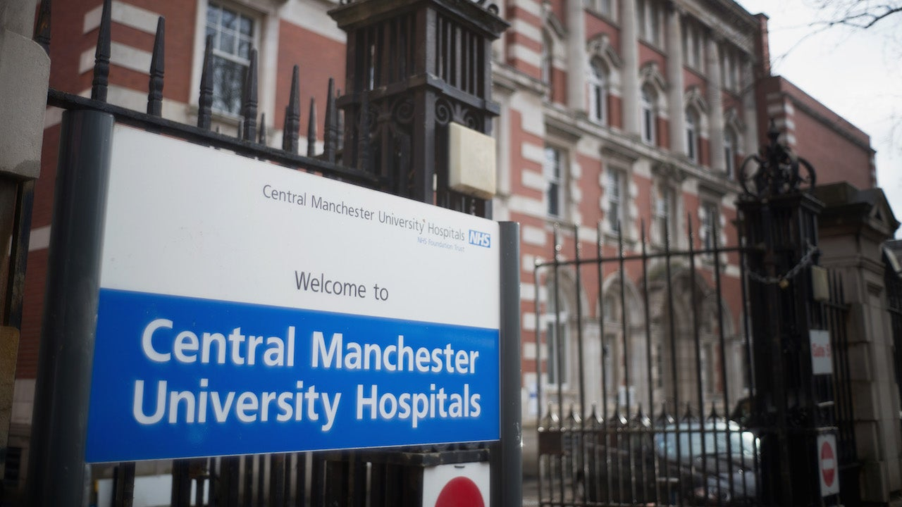 NHS 'robust' after cyber-attack