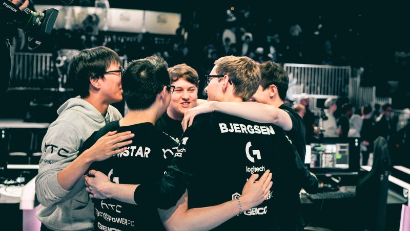 Fnatic, TSM Once Again Turn Into Much Better League of Legends Teams For The Playoffs