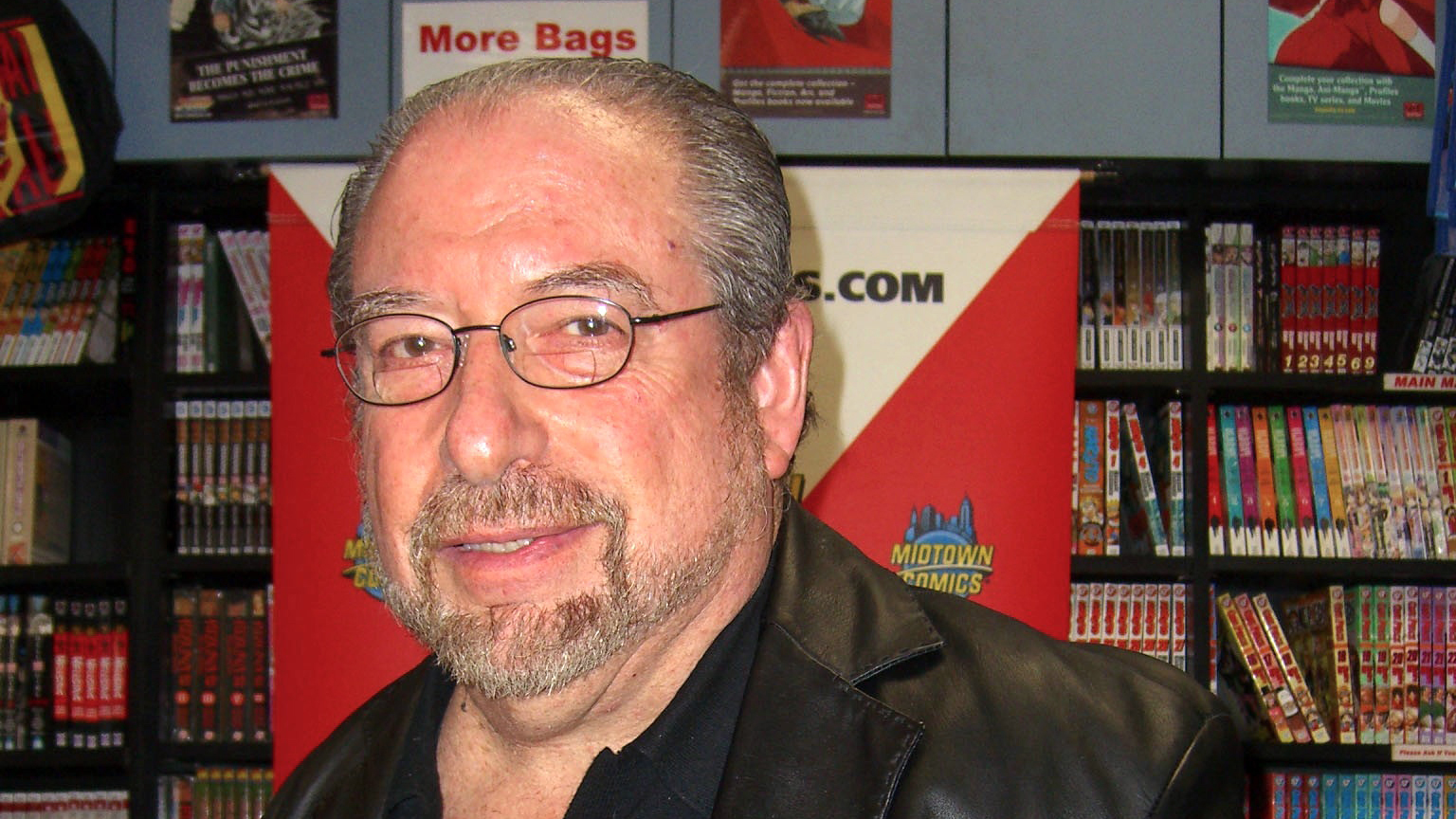 Victor Gorelick, The Editor In Chief Of Archie Comics, Has Died