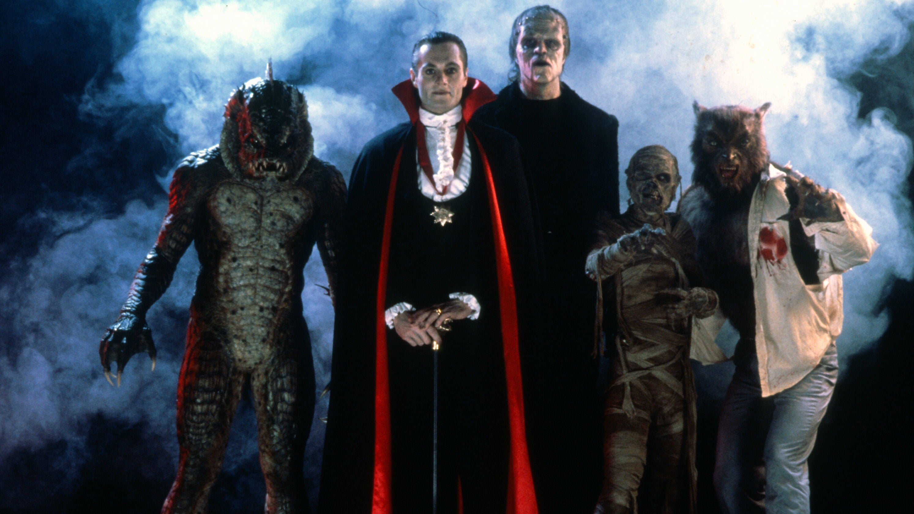 The Monster Squad Is The Only Dark Universe We Ever Needed