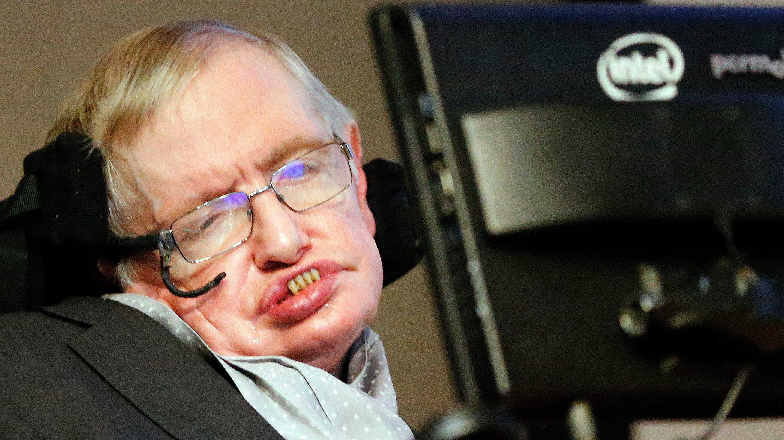 Stephen Hawking's Final Paper Published