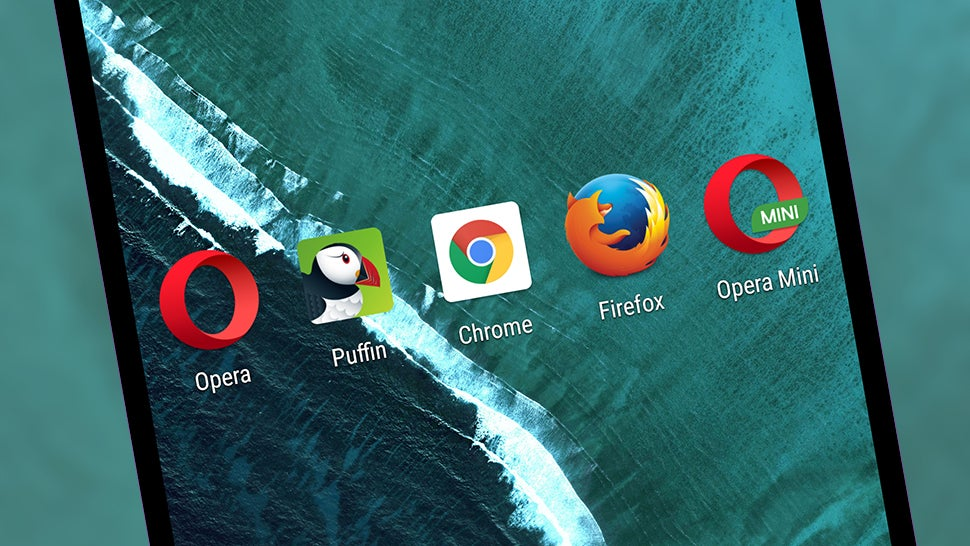 How To Pick The Best Browser For Your Phone