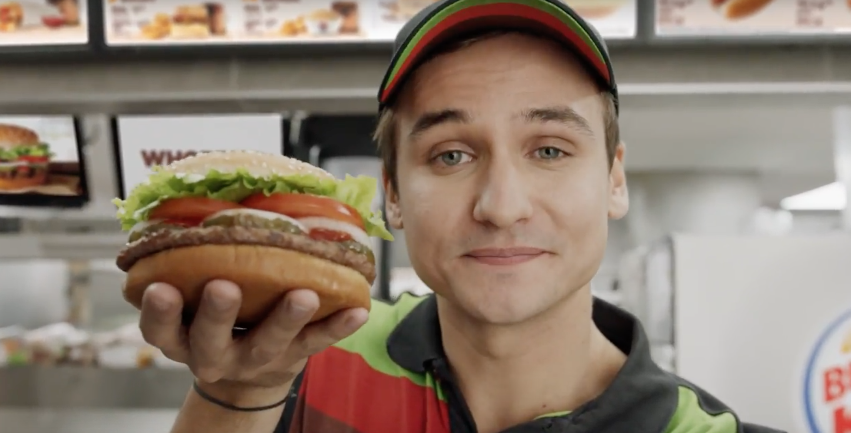 Burger King's Dystopian New Ad Campaign Is Already A Cyanide And Toenail Clippings Disaster