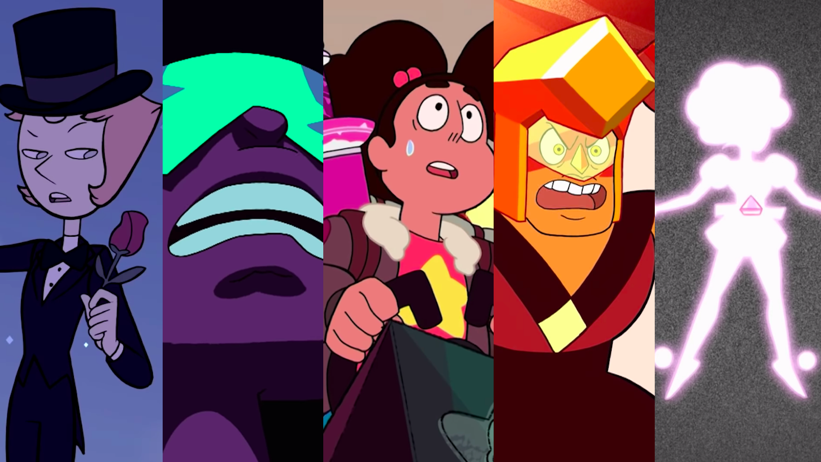40 Essential Steven Universe Episodes To Watch Before The Series Finale