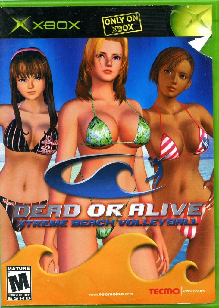 Dead Or Alive Xtreme 3 Isn't Worth All The Drama