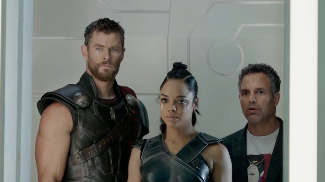 Thousand Of People Are Illegally Downloading Thor: Ragnarok Thanks To An Early Leak By Vudu
