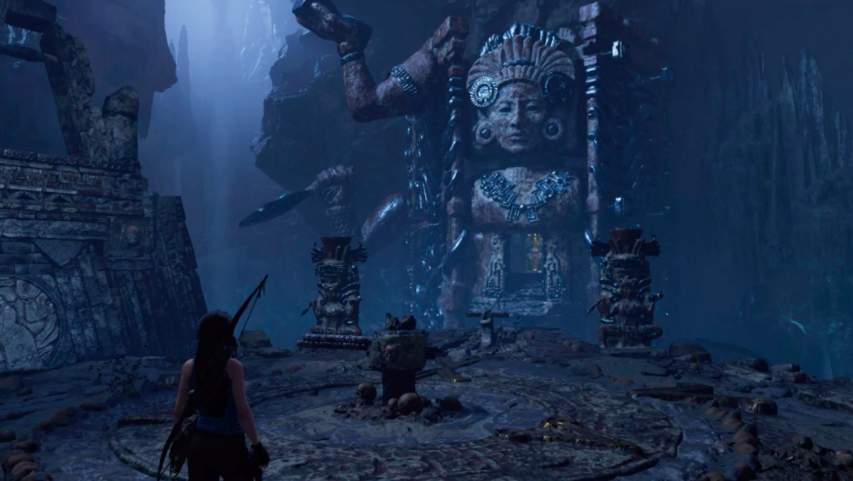 Shadow Of The Tomb Raider's Piecemeal Season Pass Ultimately Improved The Game