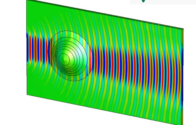 Scientists Are One Step Closer To An Invisibility Cloak, But Don't Get Out Your Wands Yet