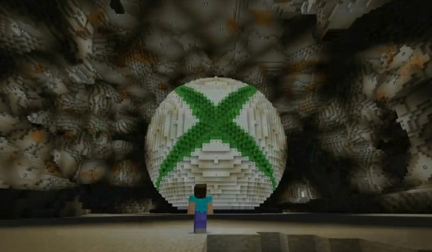 Minecraft On Xbox One, Out This Friday, Has A Cool $US5 Upgrade Program