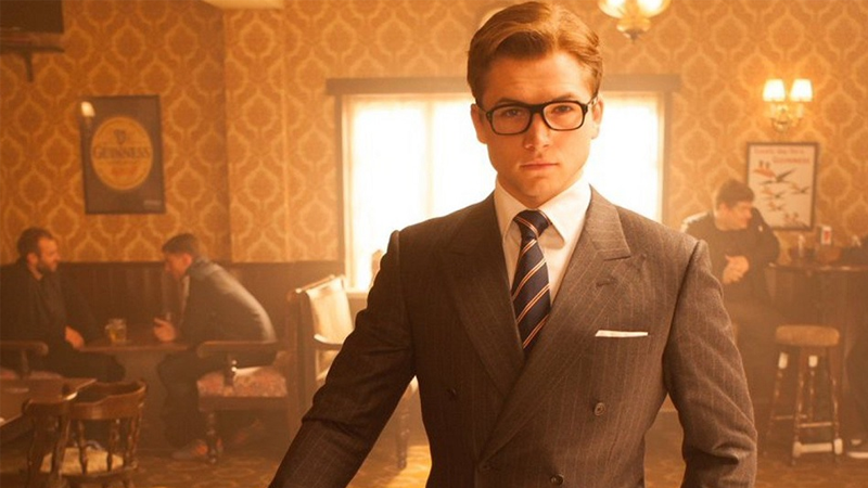 Kingsman: The Golden Circle Removed Several References To Donald Trump