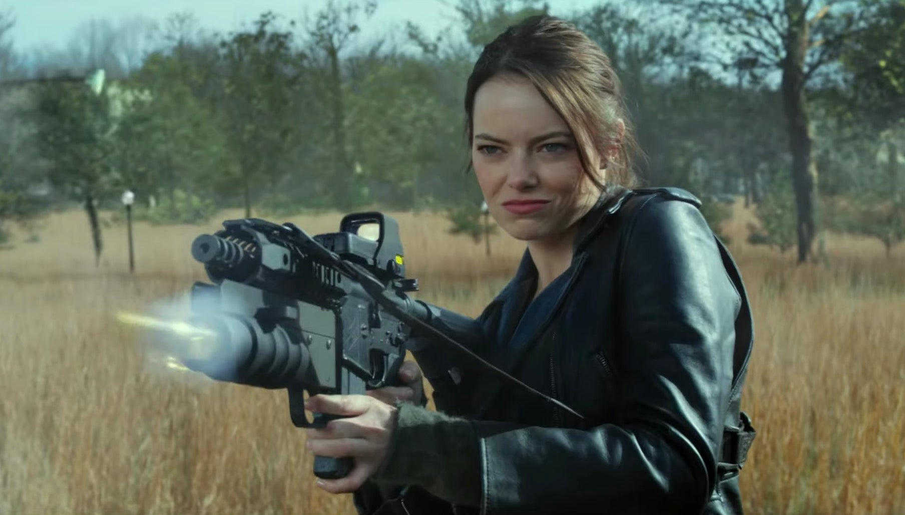 The Latest Zombieland: Double Tap Trailer Pokes Fun At How Long It Took To Get Made