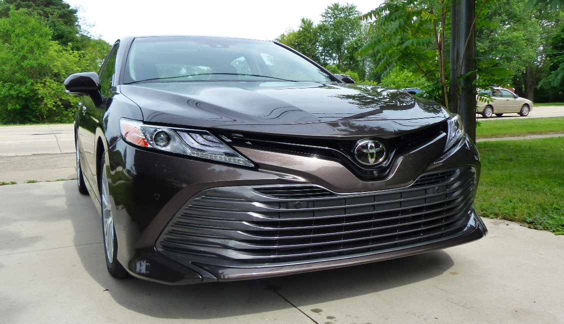 Car Review: Why Toyota Camry Is Still King Of The Sedans