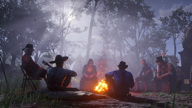 British Website Forced To Pay $1.8 Million Over Red Dead Redemption 2 Leak