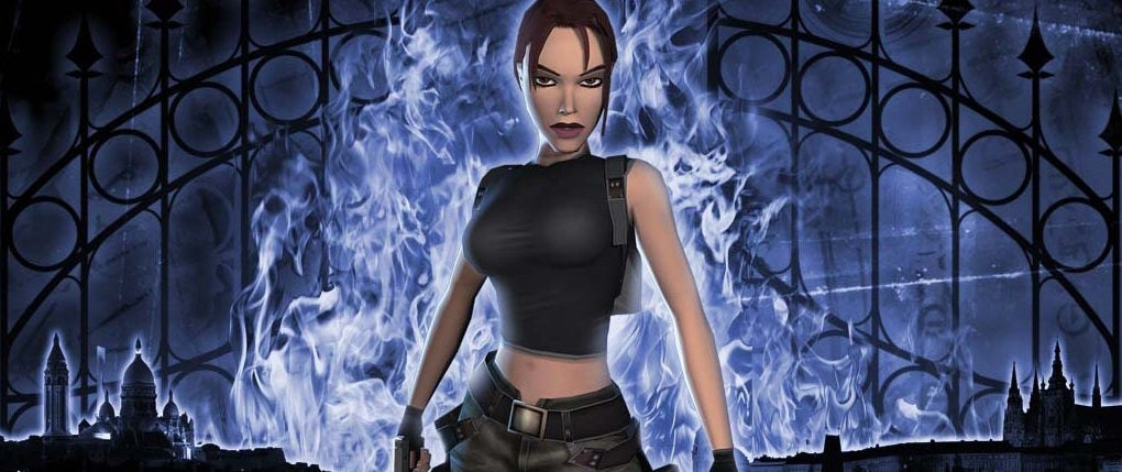 That Time A 'Gritty' Tomb Raider Reboot Almost Sank The Franchise