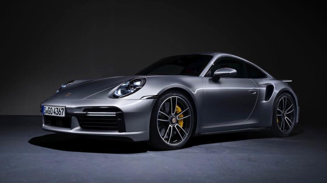 A Hybrid Porsche 911 Sounds Like A Packaging Nightmare