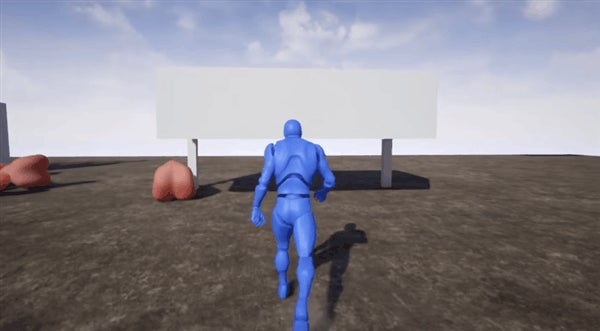 The Unreal Engine, Used To Create Better Dick Physics