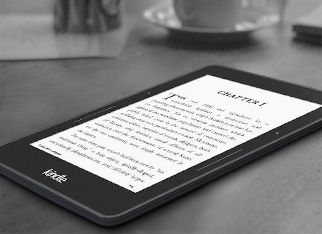 Five Best Ebook Readers