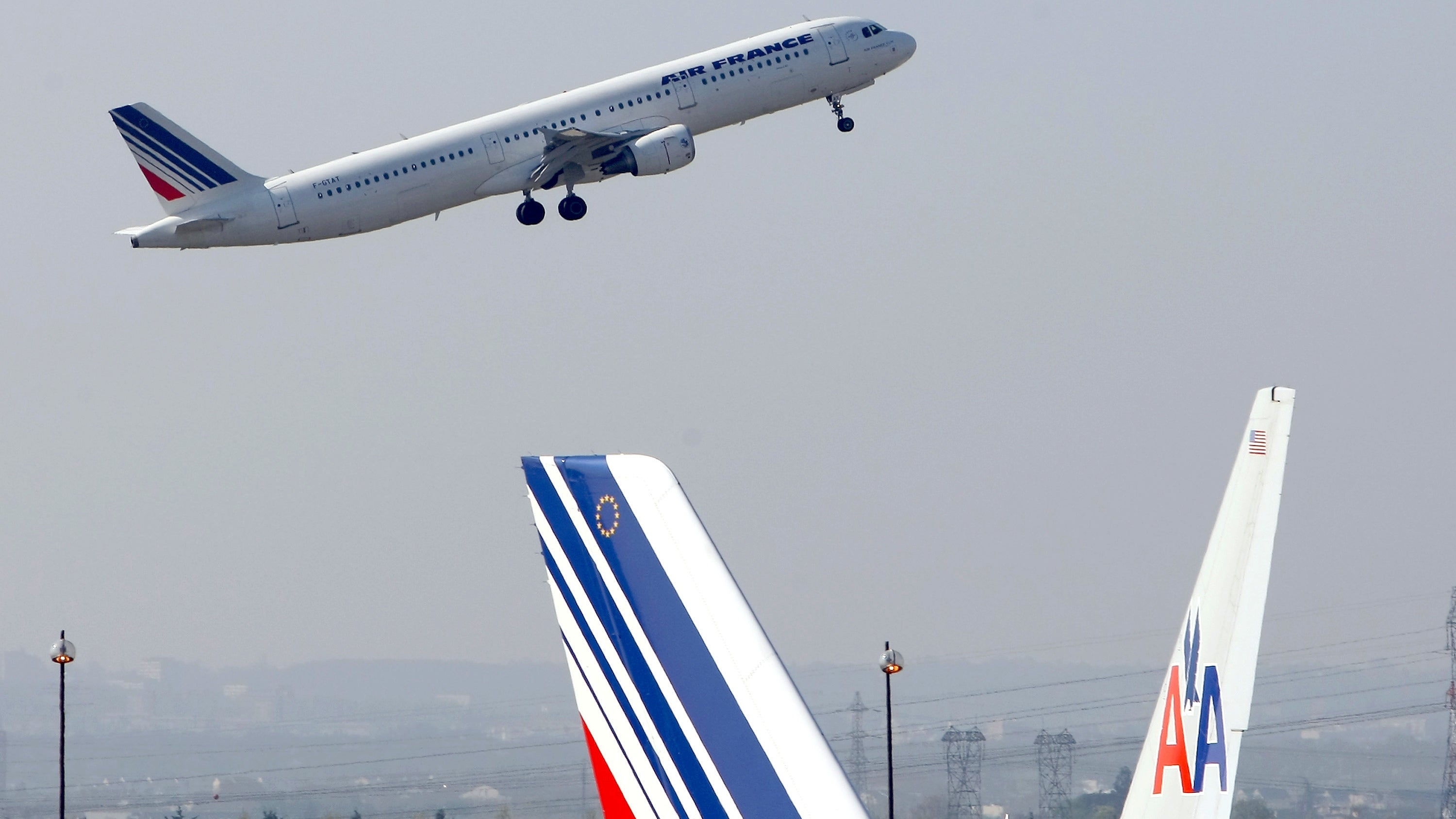 Air France Just Introduced a New Airline Geared Toward Millennials